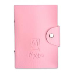 Moyra θήκη για πλακέτες rose
