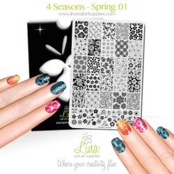 4 Seasons Spring 01