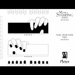 Moyra Designer Pad