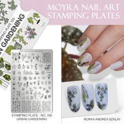 Stamping Set MOYRA M