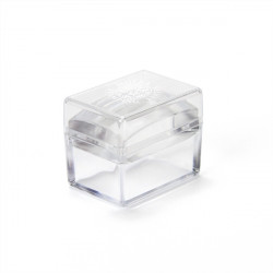 Stamper Ice Cube